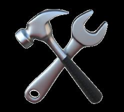 Logo du Club des outils