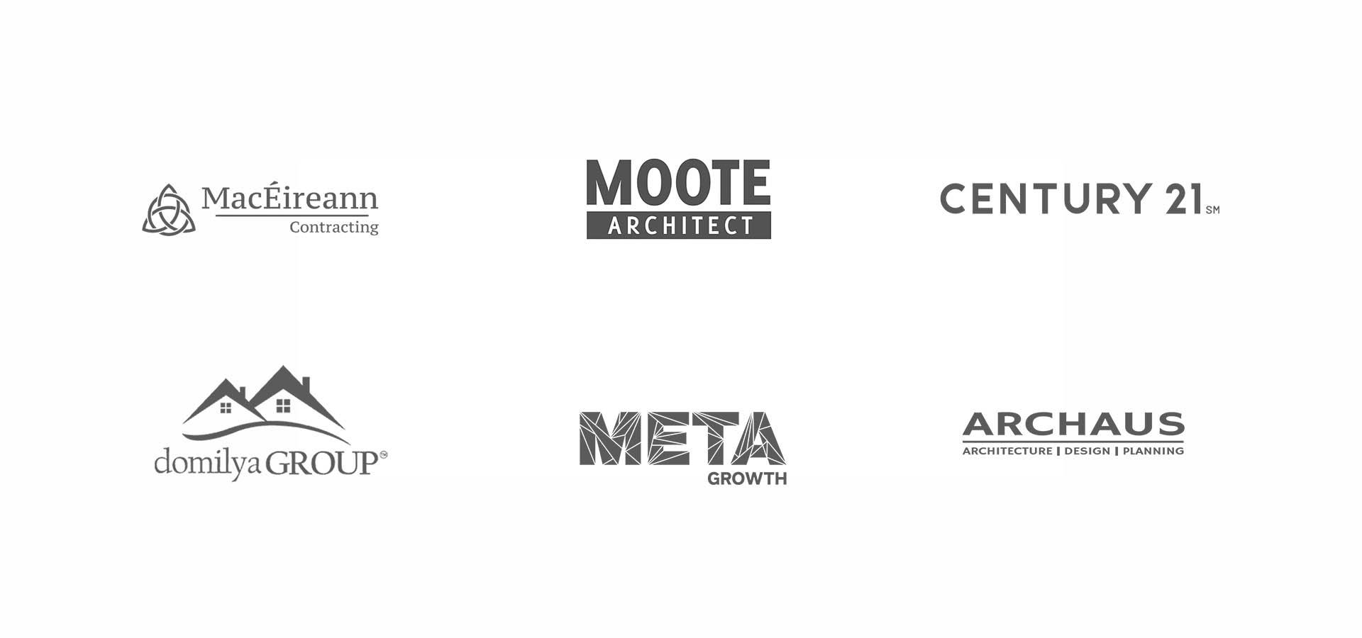 UNIQ Dimensions client partners.