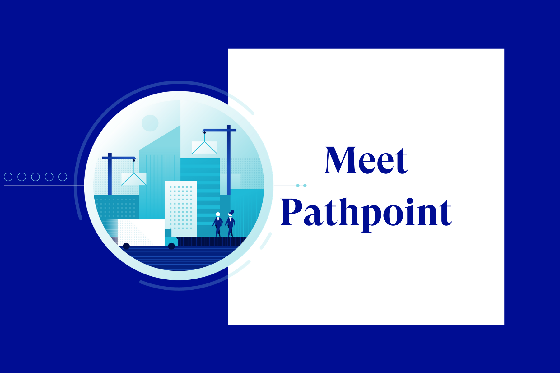 Meet Pathpoint