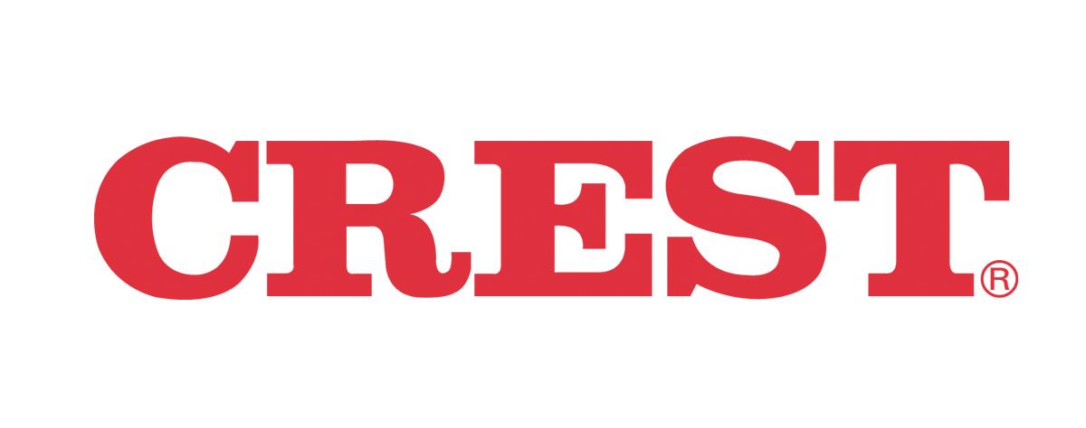 Logotipo crest