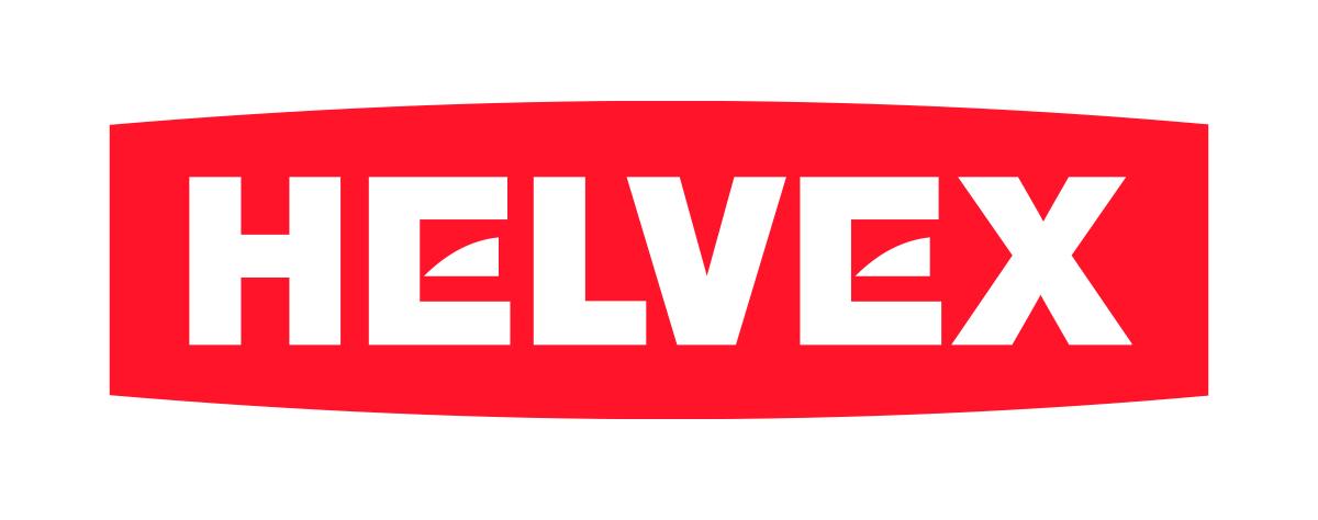 Logotipo helvex