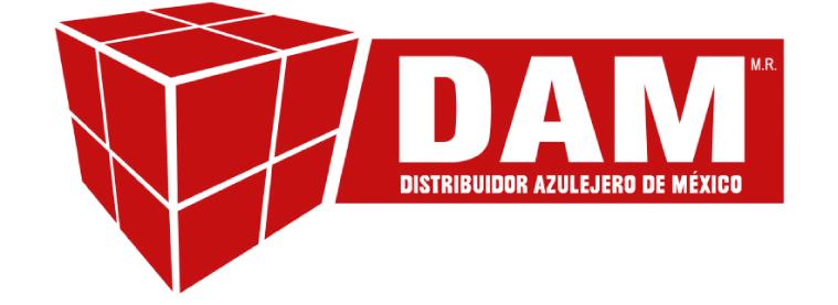 DAM Pisos logo