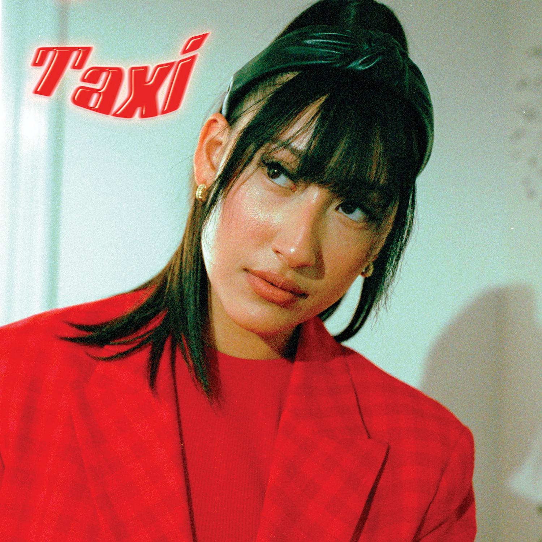 Album cover for Alex Porat's Miss Sick World
