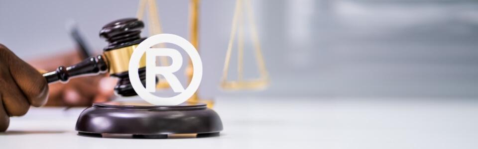 Diferença do Pedido de Registro e do Registro Concedido