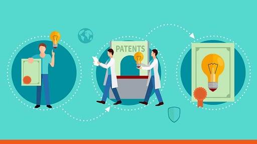 Comercializar ou desenvolver um produto. Como sei se ja tem Patente?