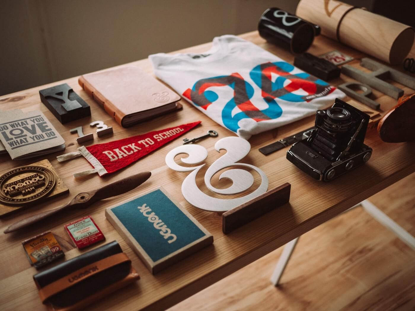 The Complete Guide to a Rebrand — And When You Should