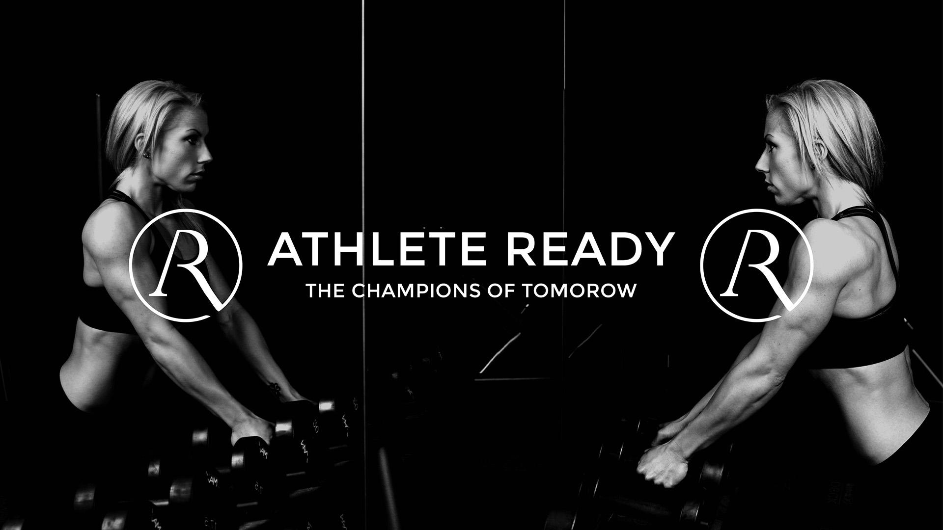 Athlete Ready Gym