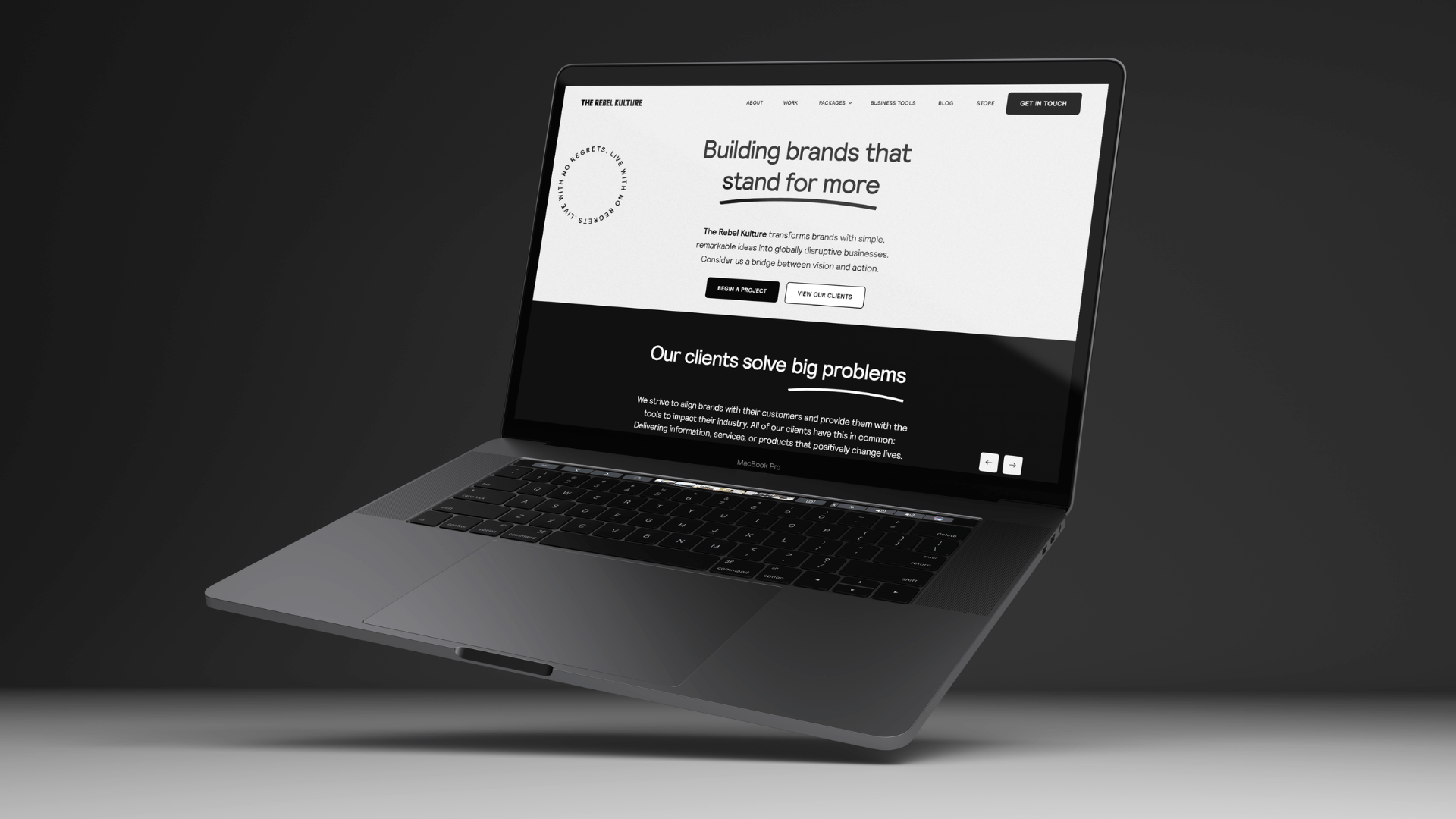 Announcement: Updates To Our Branding & Website