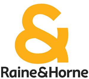 Raine and Horne Logo