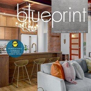 2019 Blueprint Magazine Award