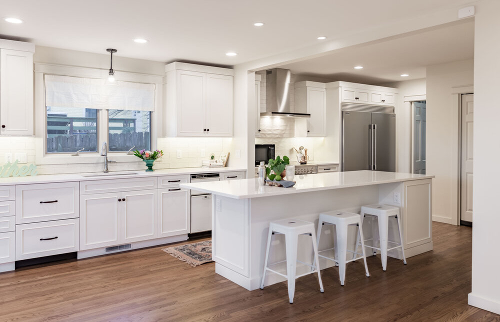 Zenith Feature: 13 Reasons to Hire a Professional For Your Kitchen Upgrade