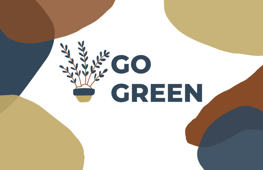 Go Green: Easy Sustainable Design Choices You Can Make This Year