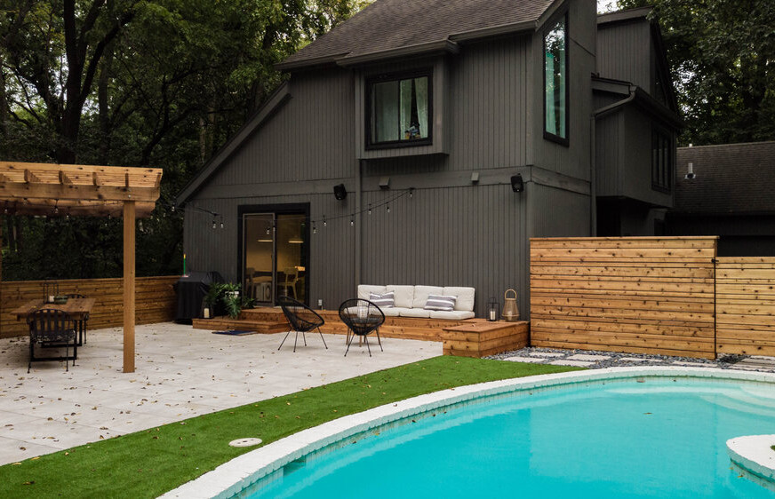 Was Your 2020 Chaotic? How to Make the Backyard Your Oasis in 2021