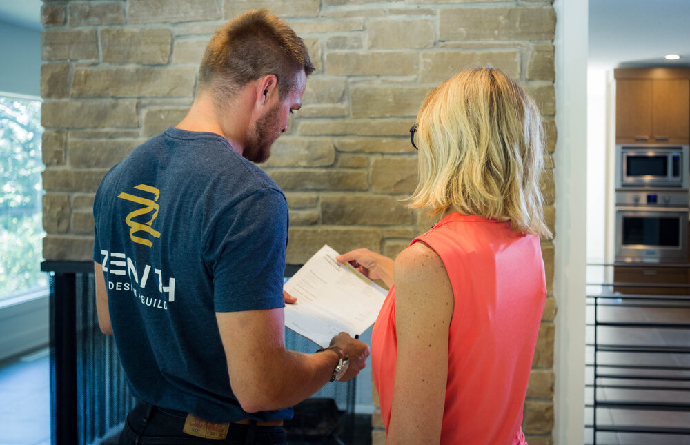 How to Plan For Your Remodel During Current Times