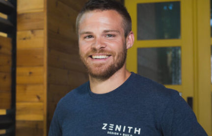 A Little Bit About Zenith Design + Build