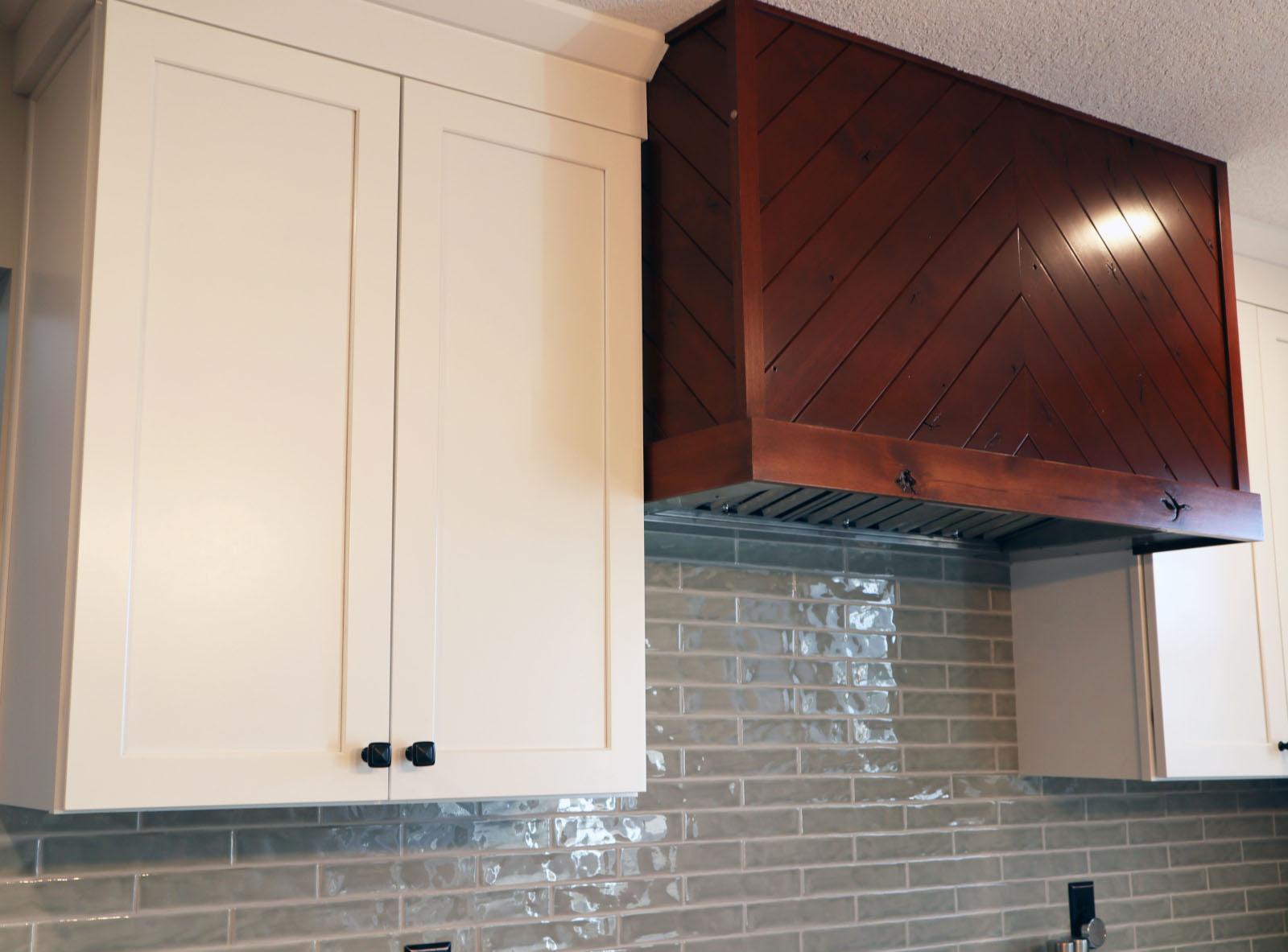 Johnston 90's Oak Overhaul Kitchen (after)
