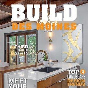 2019 Build Des Moines Award