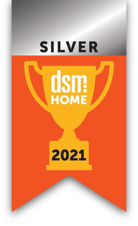 South of Grand Home HDA Award
