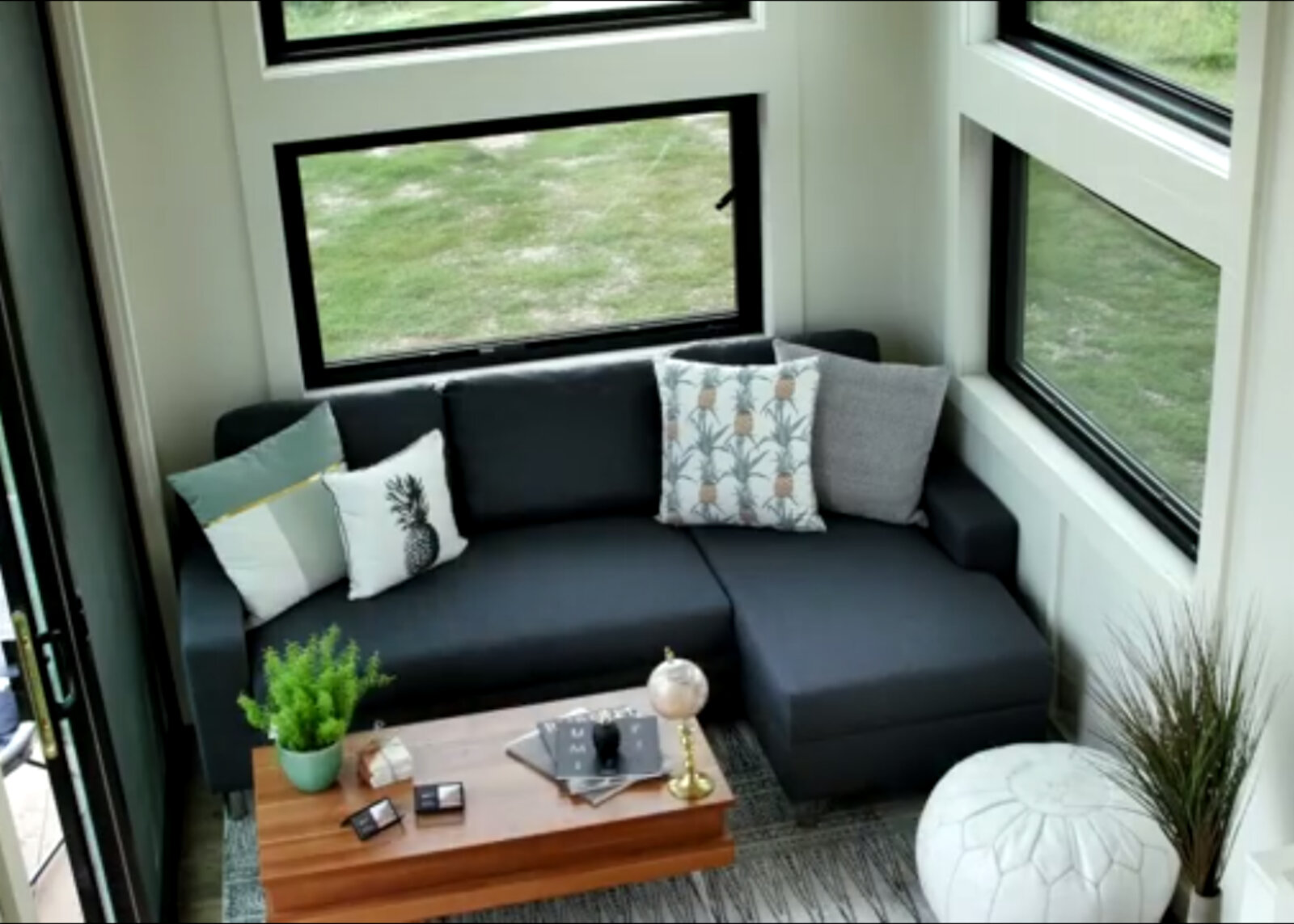 Des Moines Tiny Custom Home (after)