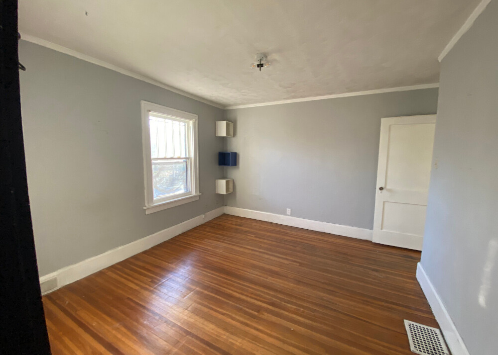 Mel + Myk   Des Moines Historic Whole Home Transformation