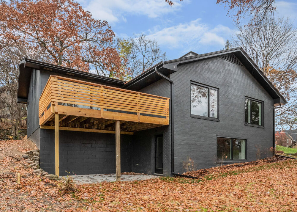 Zenith Design + Build | South of Grand Midcentury Makeover