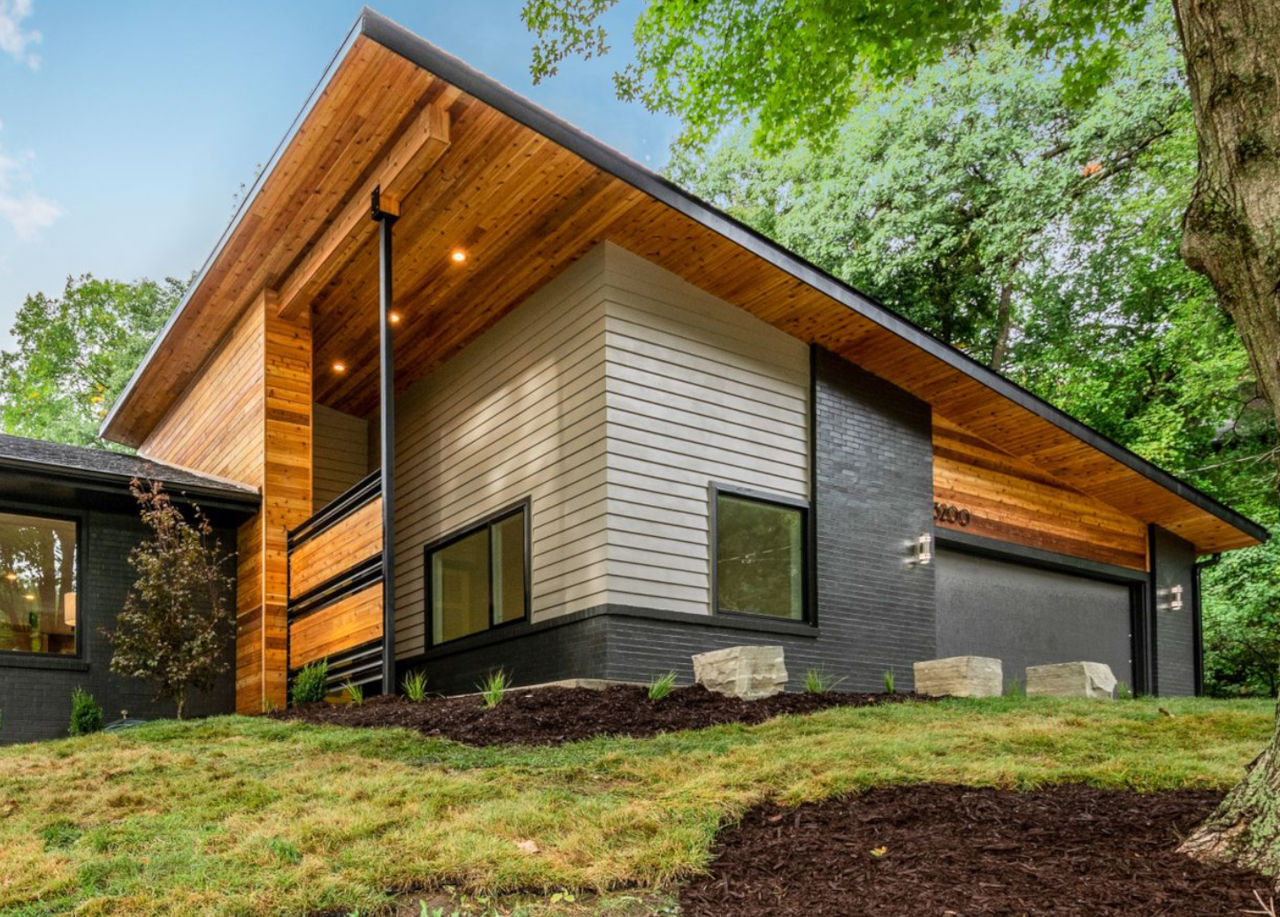 Zenith Design + Build   South of Grand Midcentury Makeover
