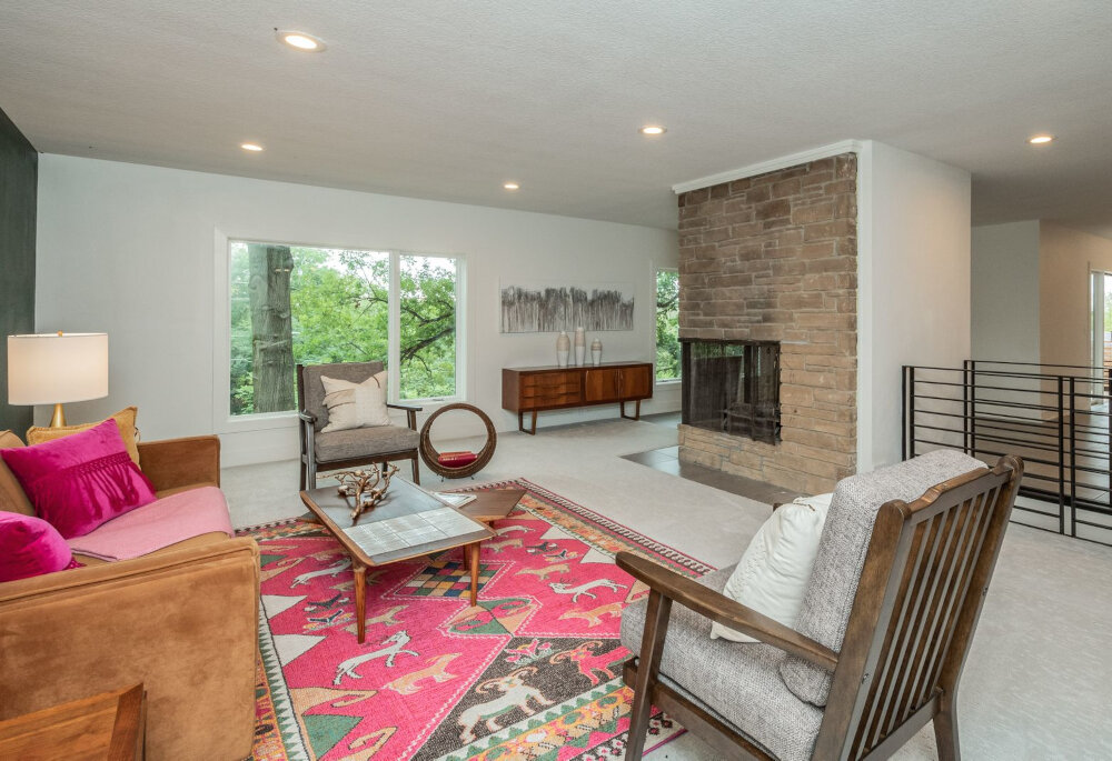 Zenith Design + Build | South of Grand Whole Home Transformation