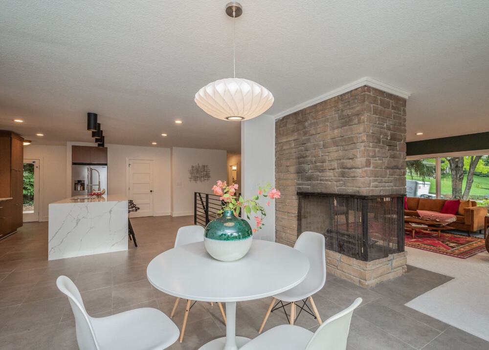 Zenith Design + Build   South of Grand Whole Home Transformation