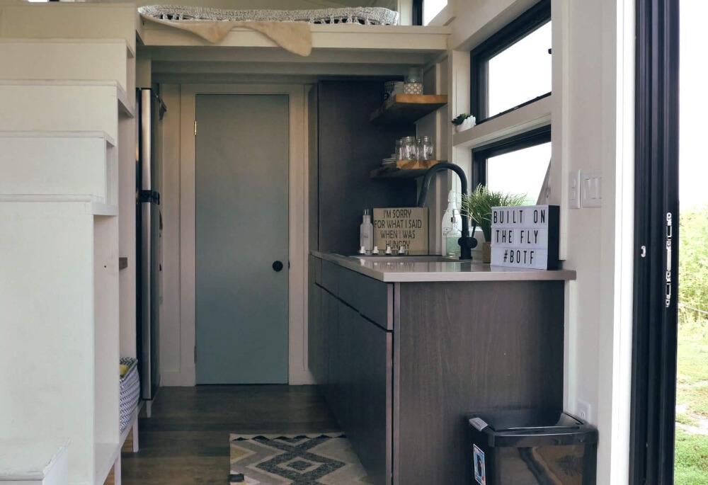 Zenith Design + Build | Des Moines Tiny House