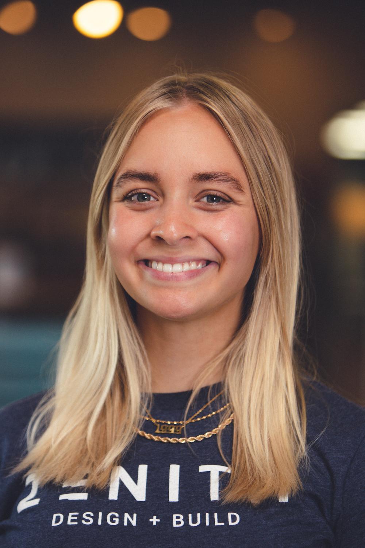 Lauren Hasselbusch