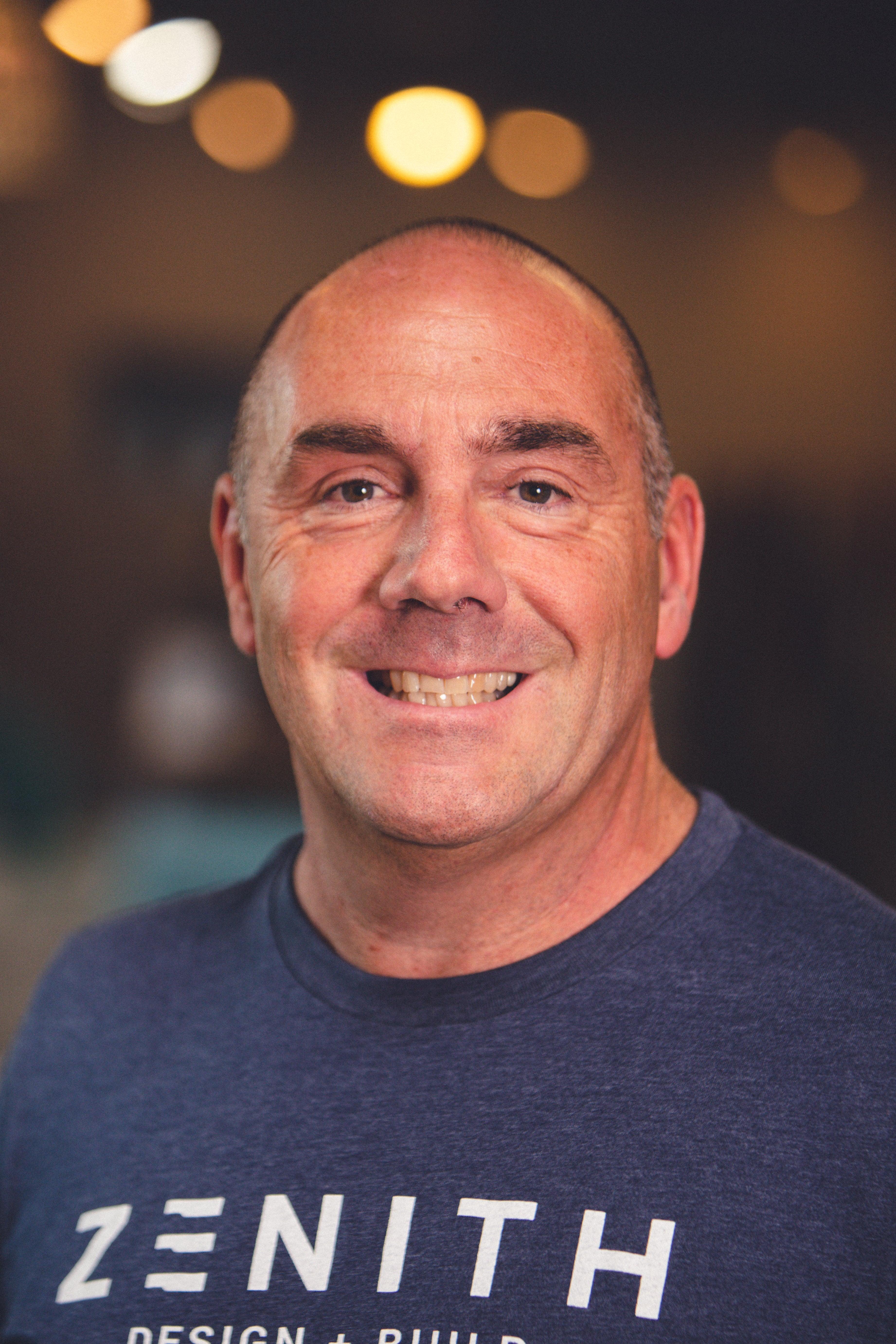 Keith Pelletier