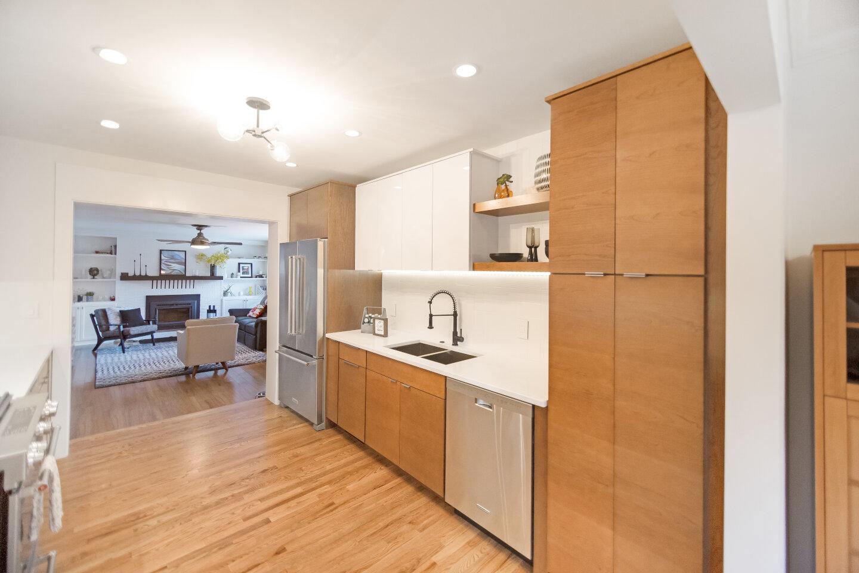 Des Moines Baldi's kitchen new.