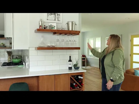 Behind The Scenes of Des Moines Whole Home Remodel