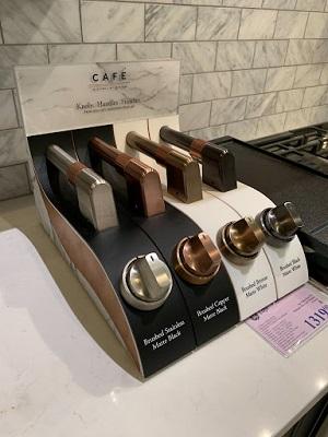 Cafè line color options
