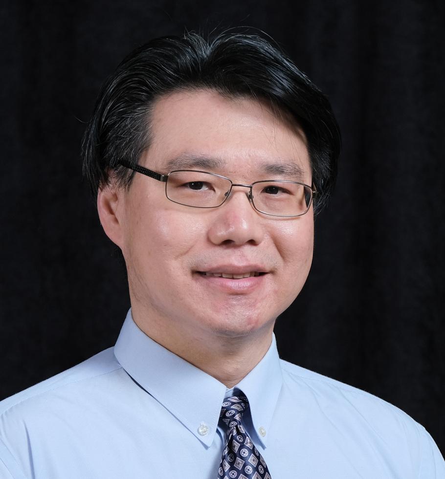 Simon Chen MD