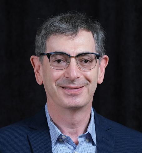 Martin Fishman MD