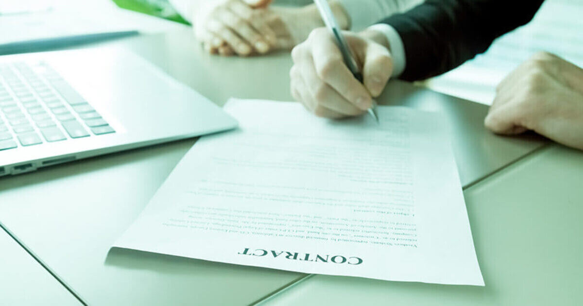 Perhitungan Kompensasi Perjanjian Kerja Waktu Tertentu (PKWT)