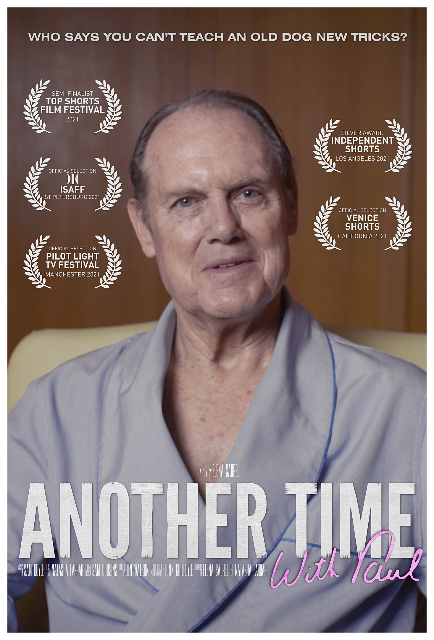 Another Time, With Paul (Episode 1 - Gender & Identity)