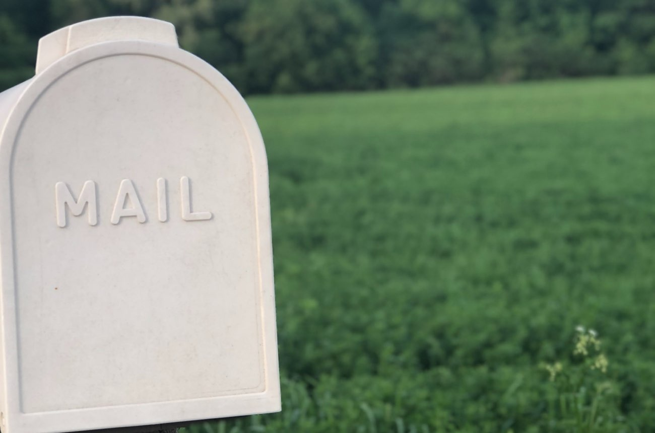 Advantages of adding emails to your data pod