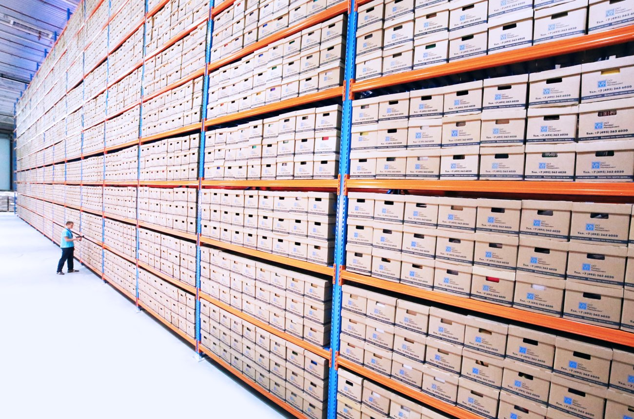 What if you could delegate your data management?
