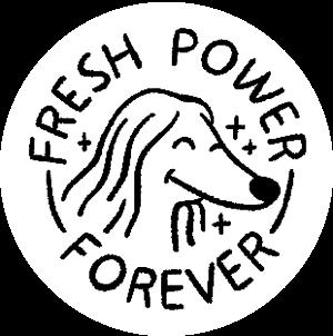 Fresh Power Forever