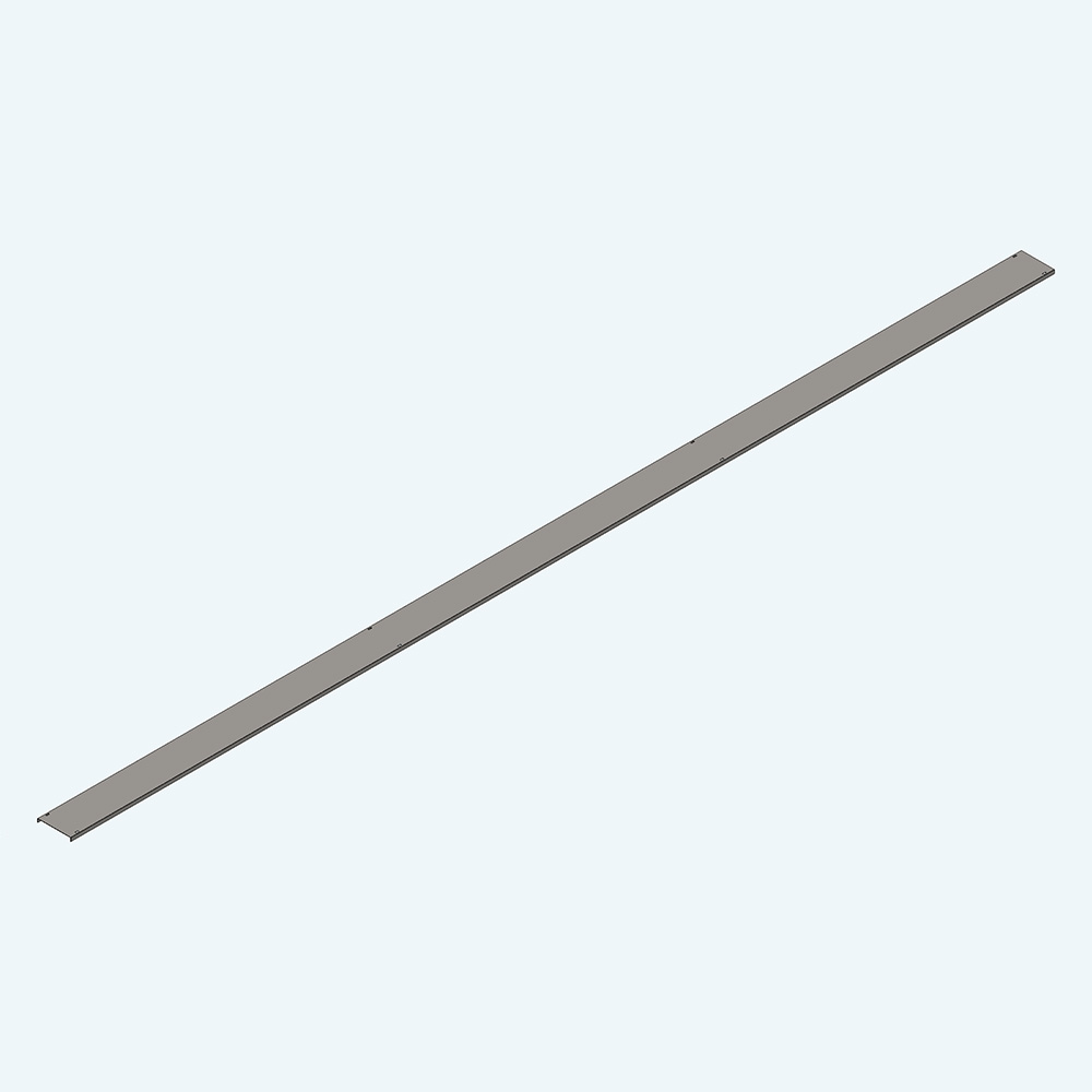 Cable Trunking Body Cover