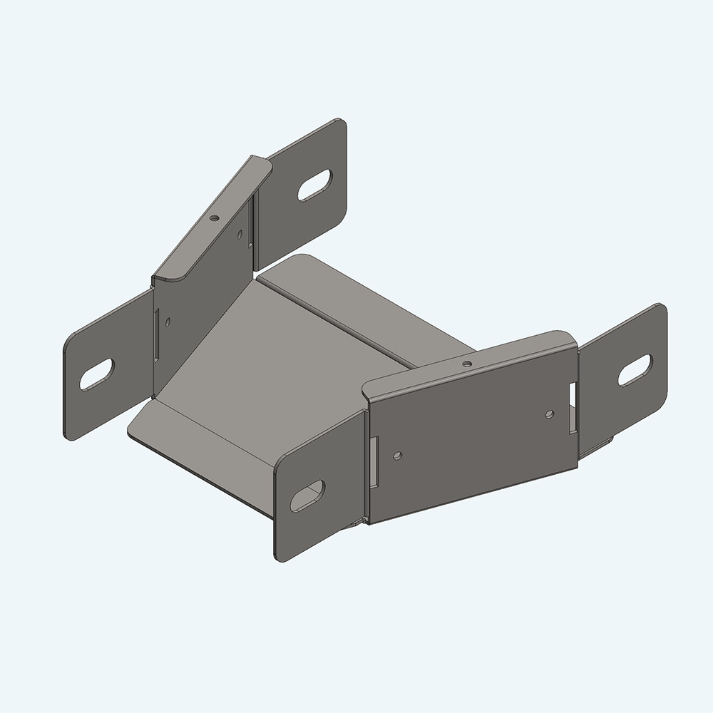 Trunking Centre Reducer