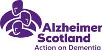Alzheimer Scotland clients of McKenna Media Group