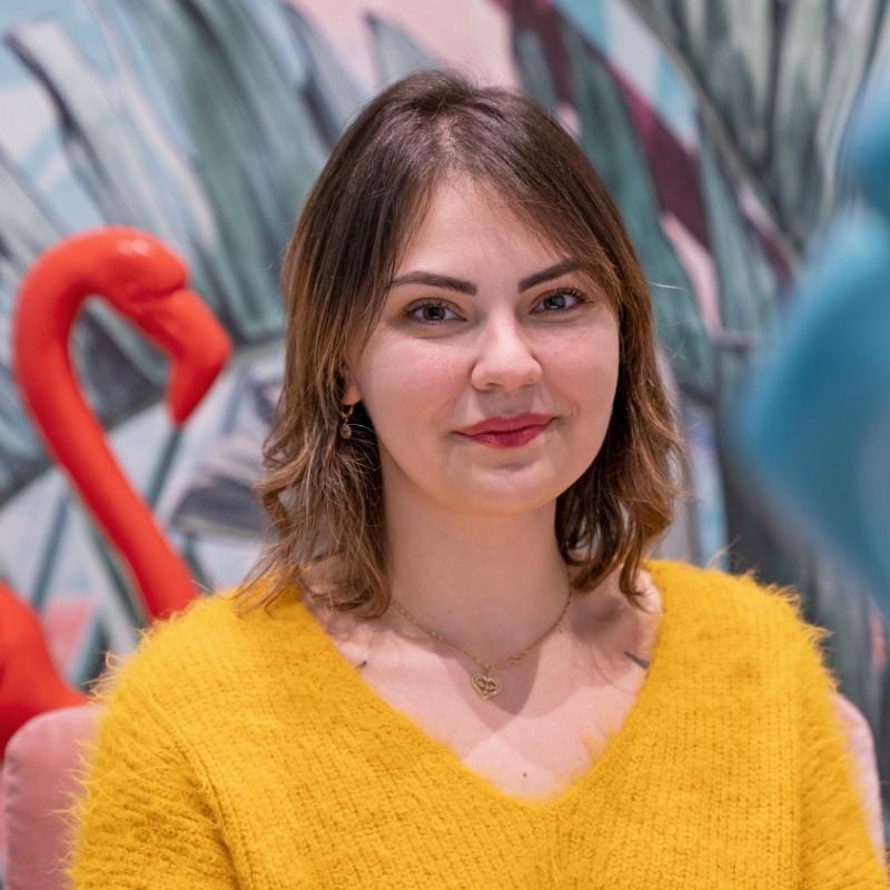 Rosa Fernanda photo