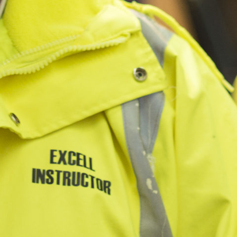 You? - Qualified Instructors  We're always on the look out for talented and experienced instructors to join our team on a contractor basis. If that's you, give us a call on 0161 813 2575.