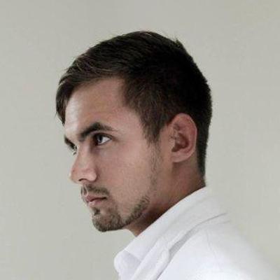 Rene-Oscar Ariko 3D Control Systems VP of Sales
