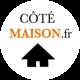 logo de cotémaison.fr