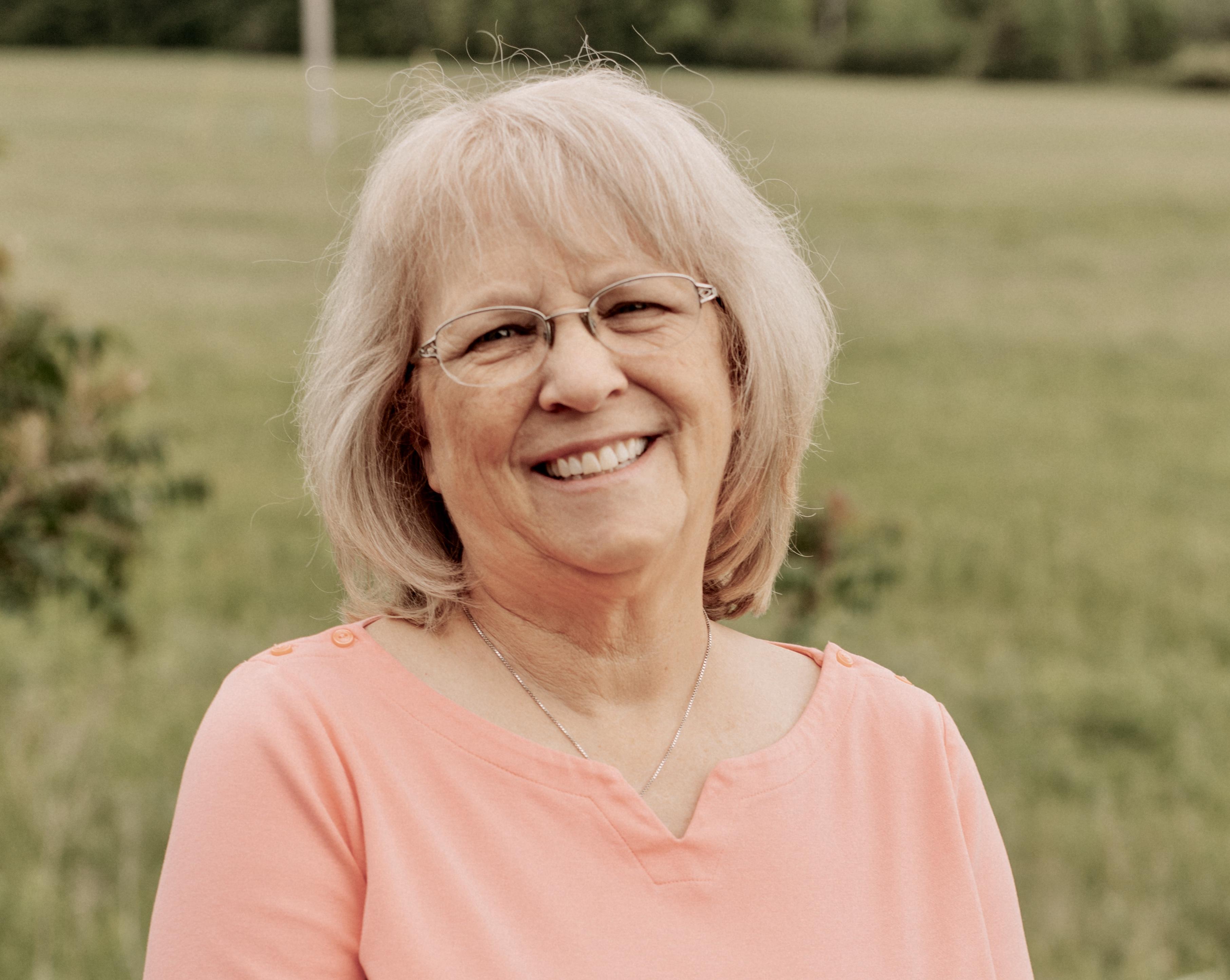 Mary Krause