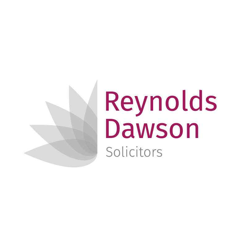 Reynolds Dawson - Branding and Web Build